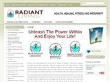 radiantliving.com