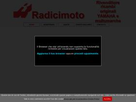 radicimoto.it