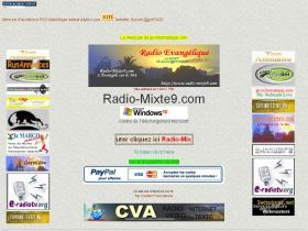 radio-mixte9.com