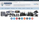 radioarena.co.uk