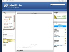 radioblutv.it