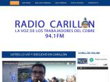 radiocarillon.cl
