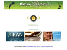 radioinolvidable.com