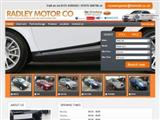 radleymotorco.co.uk