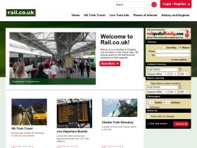 rail.co.uk