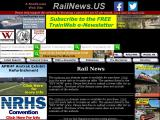 railnews.net