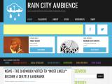 raincityambience.com