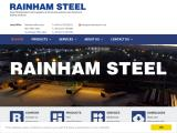 rainhamsteel.co.uk