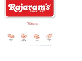 rajarams.co.in