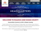 raleigh-wake.org