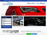 ralphpattersoncars.co.uk