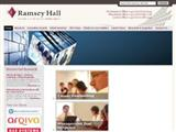 ramseyhall.co.uk
