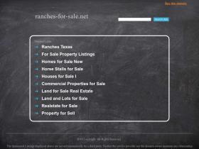 ranches-for-sale.net