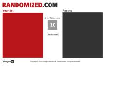 randomized.com