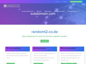 randomt2.co.de