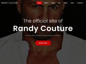 randycouture.tv