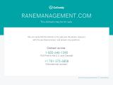 ranemanagement.com
