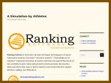 rankingsoftware.com