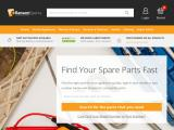 ransomspares.co.uk