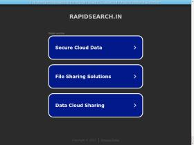 rapidsearch.in