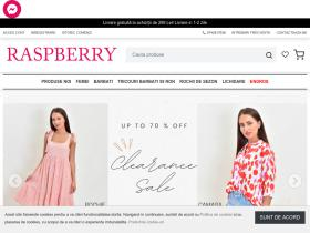 raspberryfashion.ro Analytics Stats