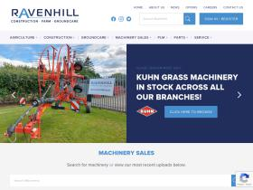 ravenhill.co.uk