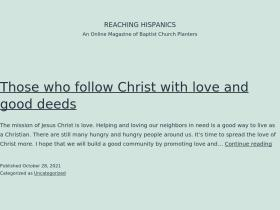 reachinghispanics.org