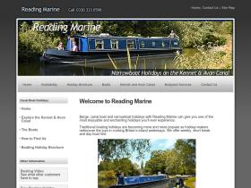 readingmarine.co.uk