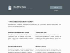 readthedocs.org