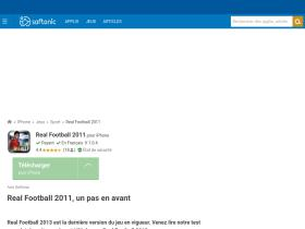 real-football-2011.softonic.fr
