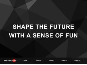 real-gate.co.jp