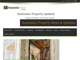 realestatereview.com.au