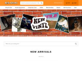 realgroovy.co.nz