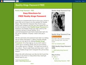 reality-kings-password-free.blogspot.com