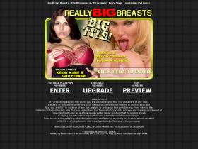 really-big-breasts.com