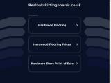 realoakskirtingboards.co.uk