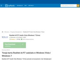 realtek-ac97-audio-vista-windows-7-driver.softonic.pl