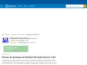 realtek-hd-audio-drivers-vista.softonic.com.br