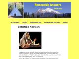 reasonableanswers.org