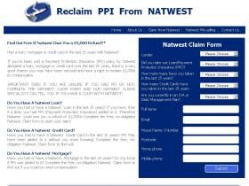 reclaimppifrom-natwest.co.uk