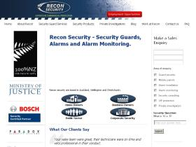 recon.co.nz