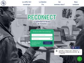 reconnect.fr