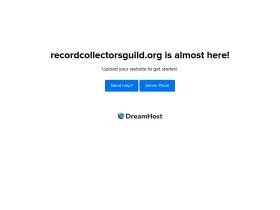 recordcollectorsguild.org