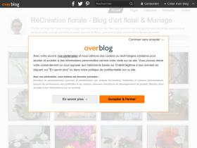 recreationflorale.com