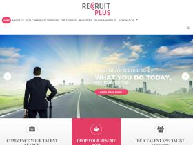 recruitplus.com.sg