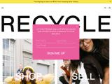 recycleboutique.co.nz
