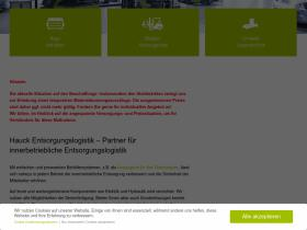 recyclingtechnik.de