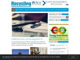 recyclingwasteworld.co.uk
