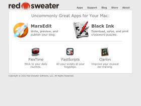 red-sweater.com
