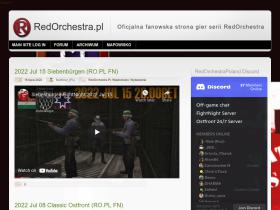 red.orchestra.pl